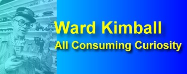 dFX Feature on Ward Kimball