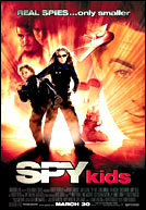 Spy Kids: Special Edition